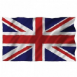 5ft x 3ft The Great Britain Union Jack British Flag